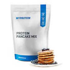 500g Protein Pancake Mix Pfannkuchen Mischung Goldsirup My Protein Golden Syrup