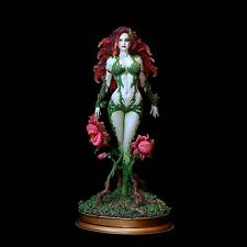 Exclusive Fantasy Figure Gallery DC Comics Collection Poison Ivy Resin Statue