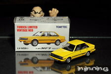 TOMICA Limited Vintage Neo LV-N59a Toyota Carina 1600 GT-R 1984  (Japan)