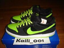 Nike Dunk Low Pro SB Sz 12 Neon J pack Jedi Diamond B