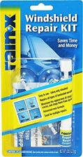 NEW Rain-X Windshield Repair Kit 600001 - BEST SELLER - Easy to Use in Minutes
