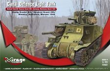 Mirage 1/72 M3 'General Grant' - 'Canal Defence Light' # 729001