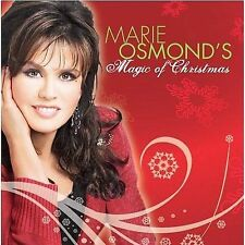 Marie Osmond's Magic of Christmas, , New