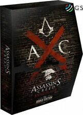 Assassin's creed syndicat les tours edition ps4 * nouveau scellé pal *