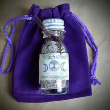 WITCH Bottle Altar witches Wicca Pagan Protection witchcraft