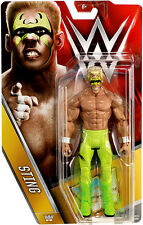 WWE WWF MATTEL SERIES 62 SURFER STING WRESTLING ACTION FIGURE NEW BOXED!!!!!