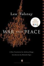 War and Peace (Penguin Classics, Deluxe Edition)