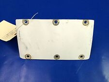 Beech Baron 58 Induction Air Box Filter Door P/N 96-919101-41 (1116-104)