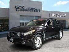Infiniti: Other AWD 4dr