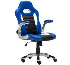 NEW High Back Racing Style Gaming Chair Reclining Office Executive Task Computer