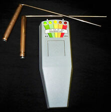 K2 EMF meter & Hand Made Dowsing Rods - both Highest Quality - Made in U.S.A.