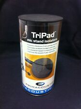 Primacoustic TRIPAD 4-Pack of Mic Stand Isolators NEW