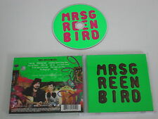 MRS GREENBIRD/MRS GREENBIRD(SONY MUSIC 88691925552) CD ALBUM