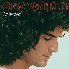 Gino Vannelli COLLECTED Best Of 51 Tracks ESSENTIAL COLLECTION New Sealed 3 CD