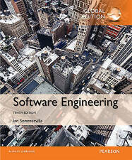 Software Engineering by Ian Sommerville (Paperback, 2015) ISBN:9781292096131