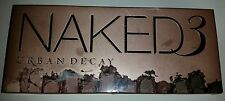 Naked3 palette Urban Decay NEW eye shadow makeup