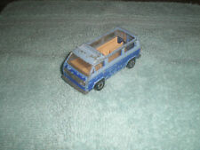 VINTAGE 1981 - HOT WHEELS SUNAGON ( DOES NOT HAVE A TOP ) POOR TO FAIR CONDITION