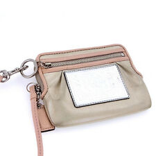 Auth Coach Mini Pochette used J562