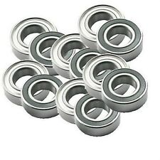 AHZ R/C Dual Shield Bearings 8x16x5mm (10pcs) - AHZ-688-ZRS-10