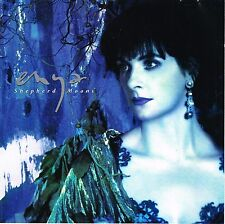 (CD) Enya - Shepherd Moons - Caribbean Blue, How Can I Keep From Singing?, u.a.