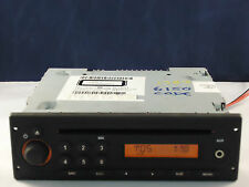 RENAULT TWINGO LAGUNA MODUS KANGOO TRAFFIC CD RADIO PLAYER CAR STEREO CODE AUX