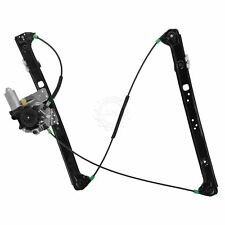 Power Window Regulator with Motor Front Driver Side Left LH for BMW X5