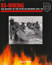 SS-WIKING: History of the 5th SS Division 1941-45 by Rupert Butler 2002 HC 1Ed