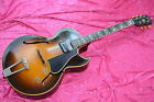 1949 Gibson ES-175 sunburst excellent example first year