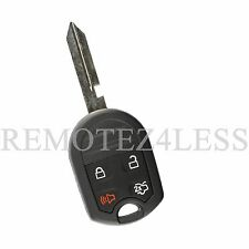 Replacement for Ford Lincoln Mercury Mazda Keyless Entry Remote Car Key Fob 4b