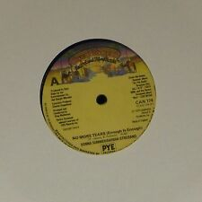 "DONNA SUMMER & BARBRA STREISAND 'NO MORE TEARS' UK 7"" SINGLE #2"
