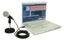 Alesis Audio Link MicLink Stereo XLR to USB Recording Cable Studio Sound