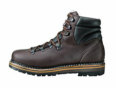 HANWAG Double-stitched Classic Green Men Size 13,5 - 49 maroon