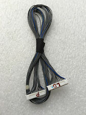 LG 60LM7200-UA Power Supply Board To LED Driver Board Cable
