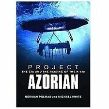 2012-09-15, Project Azorian: The CIA and the Raising of the K-129, White, Michae