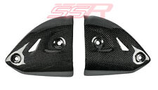 Ducati Panigale 1299 Exhaust Heat Shield Guard Cover For Termignoni Carbon Fiber