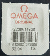 Omega Caliber 861 Part Number 1708 (Minute Recording Runner, Mounted)
