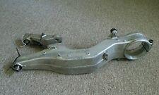 88-91 Honda Hawk GT NT650 Single Sided Rear Swing Arm w/ Suspension Bushings