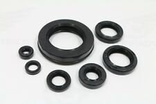 Honda CBX 1000 Engine Oil Seal Set including 7 pcs Repro New