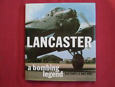 Lancaster A Bombing Legend ( Osprey Classic Aircraft ) Radell and Vines HBDJ
