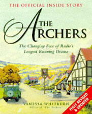 """The """"Archers"""": The Official Inside Story Vanessa Whitburn """"AS NEW"""" Book"""