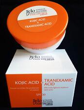 BELO Intensive Whitening Kojic & Tranexamic Acid FACE & NECK CREAM 50g SPF30