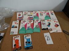 16 x Official London 2012 Olympic games pin badges including LTD Editions set 21