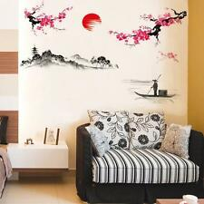 Removable Art Vinyl Classical Chinese Wall Stickers Mural Decal DIY Home Decor