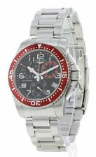 Longines HydroConquest Chronograph 41mm Steel Men's Watch L3.690.4.59.6