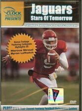 Jaguars - Stars Of Tomorrow -  DVD - NEW