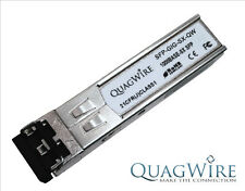SFP-GIG-SX Alcatel Compatible 1000BASE-SX 850nm MMF 550m SFP Transceiver Module