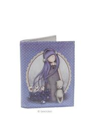 Santoro Gorjuss Travel Card Holder - Dear Alice design NEW  22956