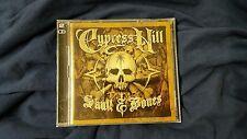 CYPRESS HILL - SKULL & BONES. DOPPIO CD