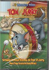 """DVD """"Tom et Jerry - Les meilleures courses-poursuites - Vol. 2 - NEUF/BLISTER"""