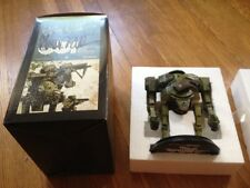 3A ThreeA Ashley Wood World War Robot WWR San Diego Statue World's Best Robots